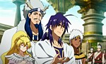 Magi : The Labyrinth of Magic - image 18