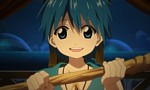 Magi : The Kingdom of Magic - image 4