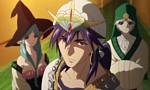 Magi : The Kingdom of Magic - image 5