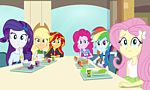 My Little Pony - Equestria Girls : Rainbow Rocks - image 3