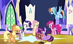 My Little Pony - Equestria Girls : Rainbow Rocks - image 6