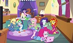 My Little Pony - Equestria Girls : Rainbow Rocks - image 8