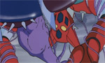Great Mazinger et Getter Robot G - le Sacrifice Ultime - image 4