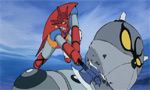 Great Mazinger et Getter Robot G - le Sacrifice Ultime - image 15