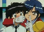 Clamp School Detectives - image 9