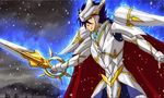 Saint Seiya : Soul of Gold - image 4
