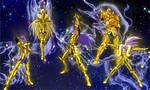 Saint Seiya : Soul of Gold - image 5