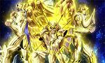 Saint Seiya : Soul of Gold - image 14