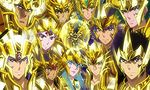 Saint Seiya : Soul of Gold - image 20