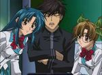 Full Metal Panic ! - image 8