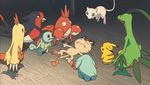Pokémon : Film 08 - image 9