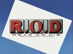 R.O.D - Read Or Die -