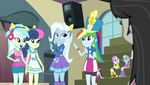 My Little Pony - Equestria Girls : Friendship Games - image 3