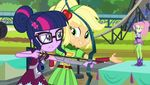 My Little Pony - Equestria Girls : Friendship Games - image 12