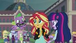 My Little Pony - Equestria Girls : Friendship Games - image 18
