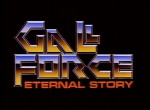 Gall Force - Eternal Story - image 1