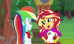 My Little Pony - Equestria Girls : La Légende d'Everfree - image 6