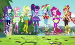 My Little Pony - Equestria Girls : La Légende d'Everfree - image 20
