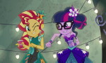 My Little Pony - Equestria Girls : La Légende d'Everfree - image 21