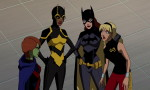 Young Justice - image 18