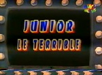 Junior le Terrible