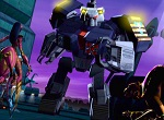 Transformers Beast Machines - image 9