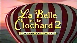 La Belle et le Clochard 2