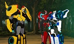 Transformers Robots in Disguise - image 2