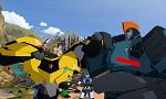 Transformers Robots in Disguise - image 9