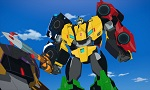 Transformers Robots in Disguise - image 22