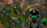 Transformers Robots in Disguise - image 24