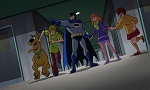 Scooby-Doo et Batman : L'Alliance des Héros - image 12