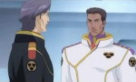 Robotech : The Shadow Chronicles - image 3