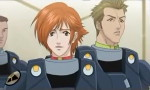 Robotech : The Shadow Chronicles - image 4
