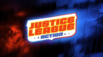 La Ligue des Justiciers : Action